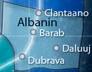 Сектор Албанин