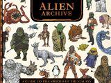 Архив инородцев: Гид по расам Галактики