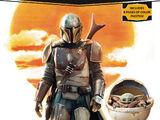 Звёздные войны: Мандалорец (детский роман)