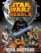 SW Rebels Epic Battles Cover