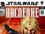 Звёздные войны. Наследие 31: Вектор, часть 12
