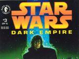 Тёмная Империя, часть 3: Битва за Каламари
