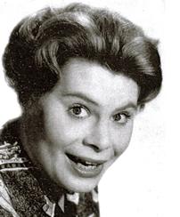 Клер Дэйвенпорт