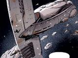 Флот обороны Галактического Альянса