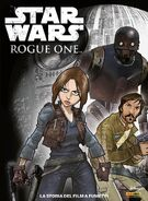 Rogue One - Graphic novel - italian