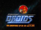 Звёздные войны: Дроиды