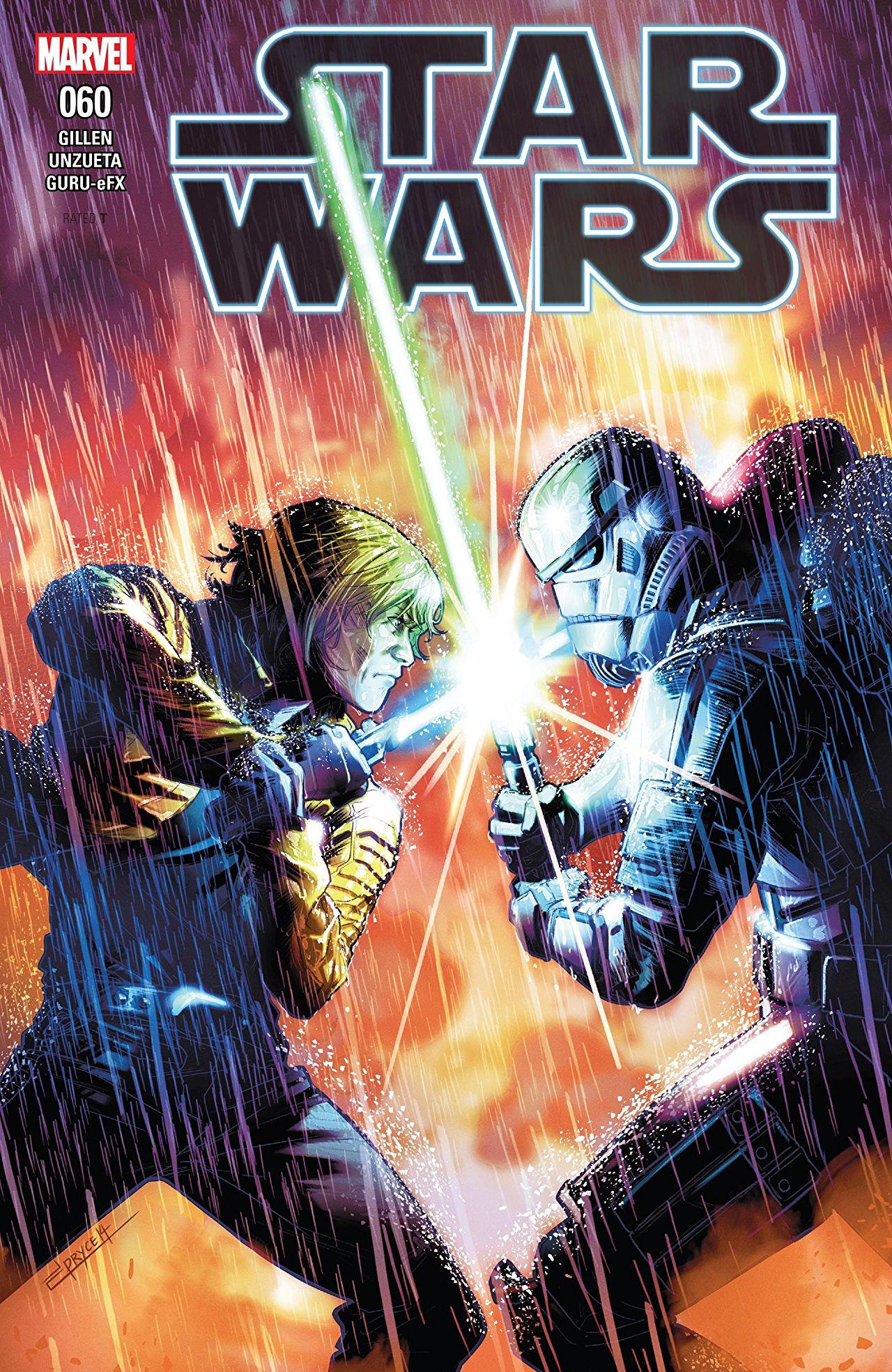 Звёздные войны 60: Побег, часть 5