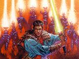 Сказания о джедаях: Рыцари Старой Республики