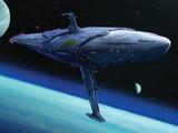 Звёздный крейсер MC75
