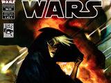 Звёздные войны. Республика 30: Охота на Орру Синг, часть 3