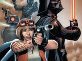 Звёздные войны. Дарт Вейдер: Книга 2: Тени и секреты