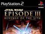 Star Wars. Episode III: Revenge of the Sith (видеоигра)