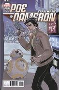 Poe Dameron 7 Dodson