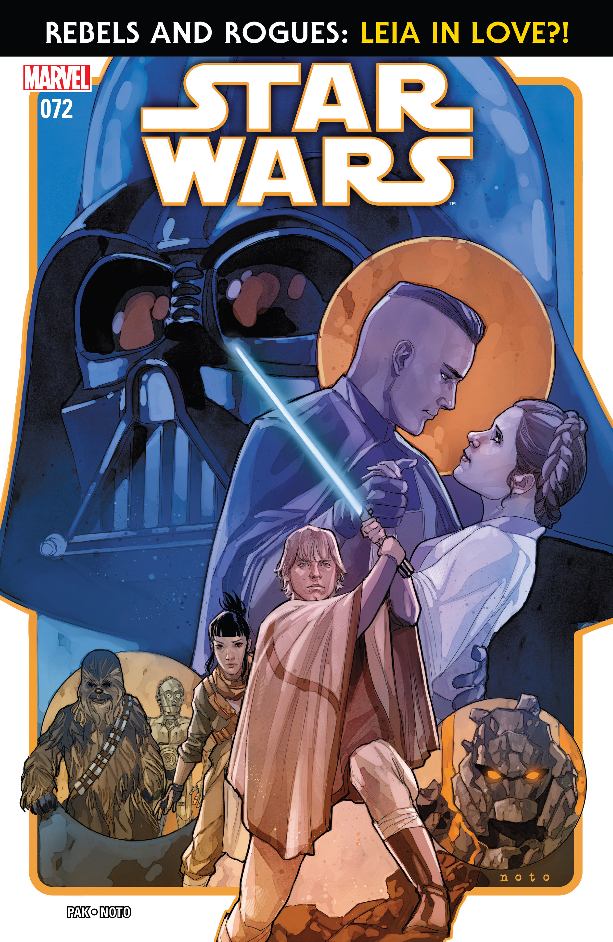 Звёздные войны 72: Мятежники и изгои, часть 5