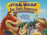Star Wars: Jar Jar's Journey