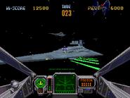 Star Wars Arcade (32X) (E) 083