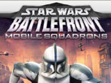 Star Wars Battlefront: Mobile Squadrons