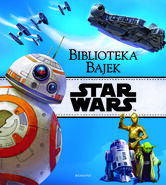 Star-wars-biblioteka-bajek