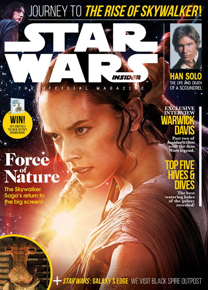 Star Wars Insider 192