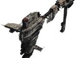 Эскортный фрегат «Небулон-Ц»