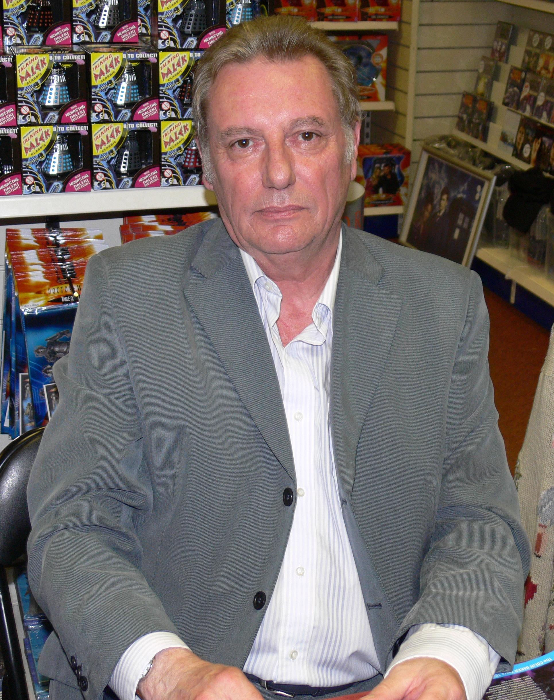 Пол Дарроу