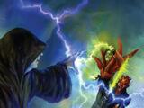 Звёздные войны: Дарт Мол, сын Датомира, часть 4