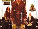 Звёздные войны. Кэнан 8: Первая кровь, часть 2. Башни храма