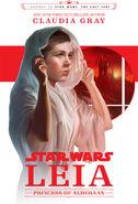 Leia Princess of Alderaan Final Cover