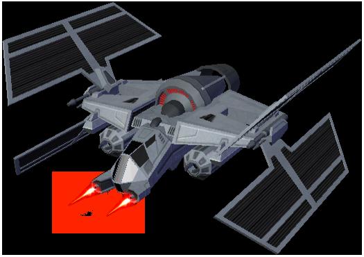 Бомбардировщик B28 типа «Искоренение»