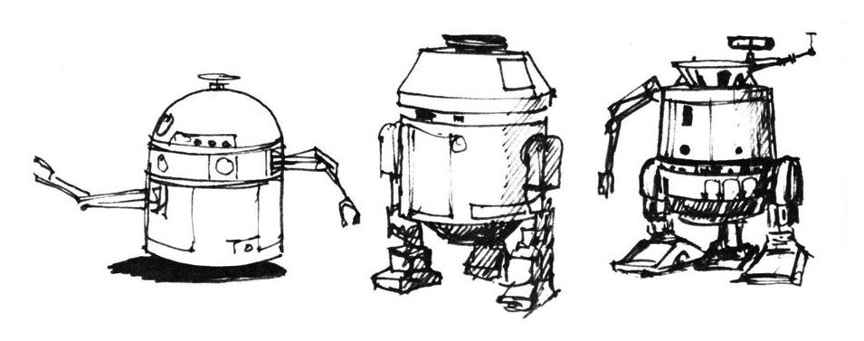 Astromechs sketches AofST.png
