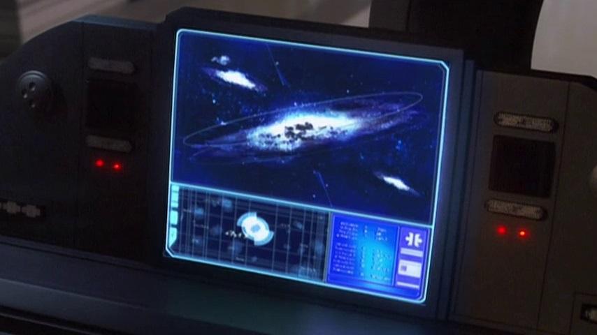 Галактика (астрономический объект)/Канон