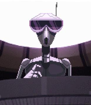 Протокольный дроид-регистратор
