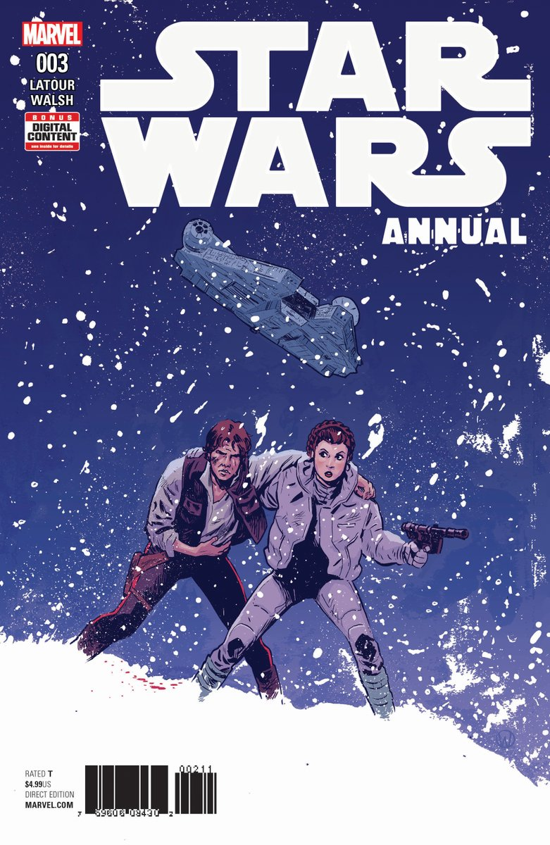 Звёздные войны: Ежегодник 3