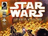 Звёздные войны: Дарт Вейдер и плач теней, часть 5