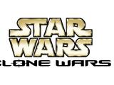 Звёздные войны: Войны клонов (мультсериал, 2003)
