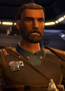 Hardin captain