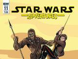 Звёздные войны: Приключения 11