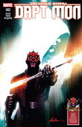Star Wars Darth Maul 2 Rus Fan