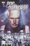 Star Wars Poe Dameron 8 Reis