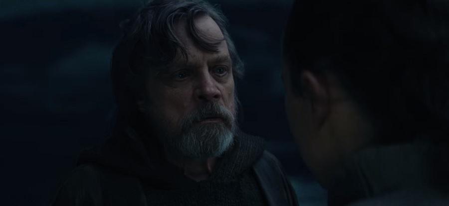 Вырезанные сцены Звёздных войн