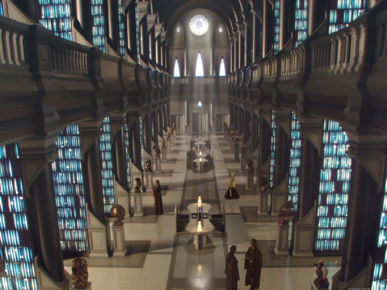 Библиотека/Канон