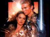 Звёздные войны. Эпизод II: Атака клонов (сборник в мягкой обложке)
