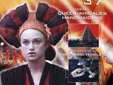 Официальный архив «Звёздных войн», выпуск 37