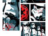 Звёздные войны 21: Последний полёт «Предвестника», часть 1