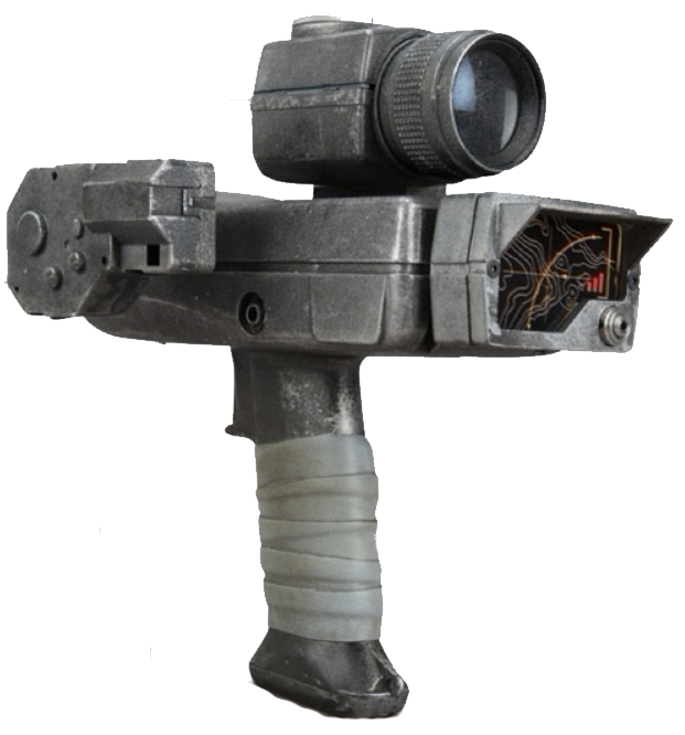 Следящий пистолет IFTS-4800