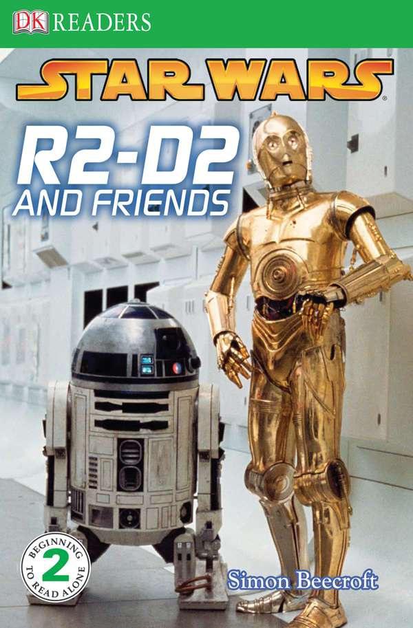 Звёздные войны: R2-D2 и друзья