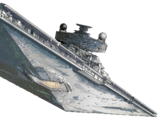 Звёздный разрушитель типа «Имперский I»