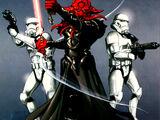Звёздные войны. Наследие 4: Салага