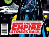 Звёздные войны, выпуск 39: Империя наносит ответный удар: Начало