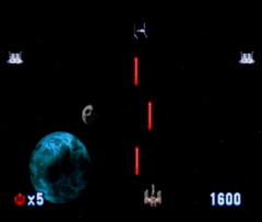 Plug it in and Play Original Trilogy Red Leader1.png